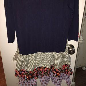 Matilda Jane dress - girls size 16